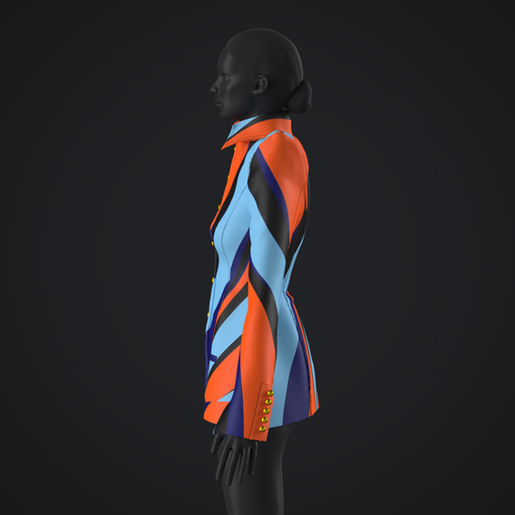 Side-Móz Spain design