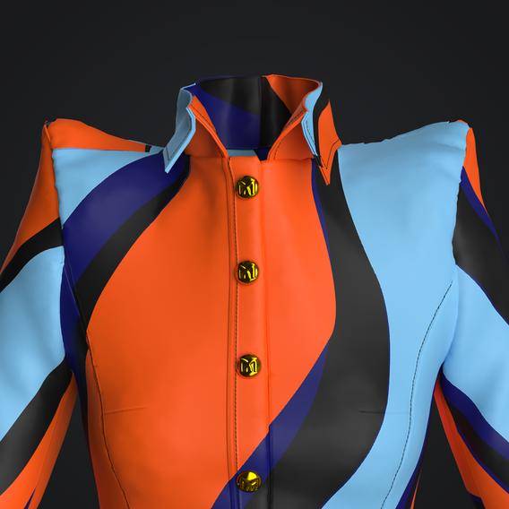 Detail-Móz Spain design