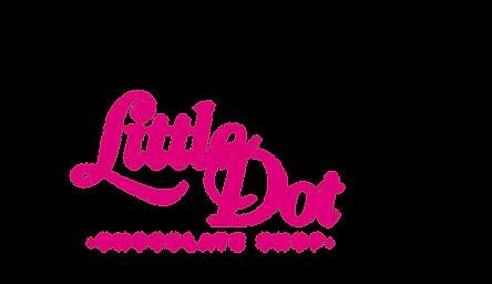Little Dot CHOCOLATE MasteSTACKEDPINK.pn
