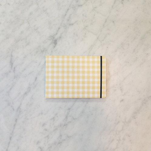 cuaderno wall pequeño