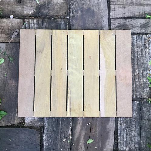 mat de lapacho  40 x 52cm