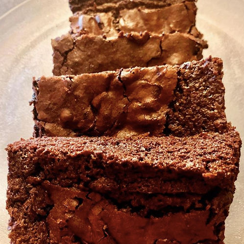 Half Dozen Brownies & Bars
