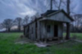 Sharecropper's Home, Sundown 01492 .jpg
