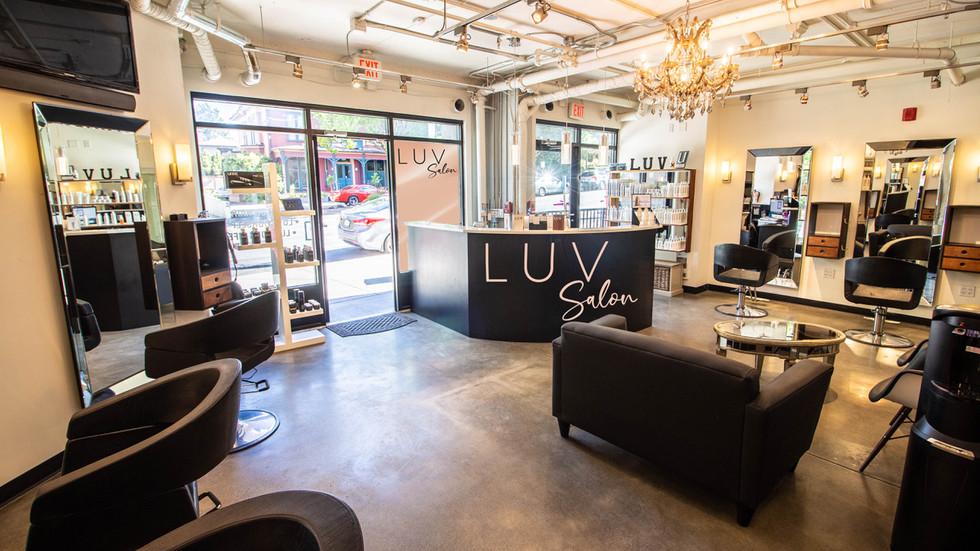 Luv Salon