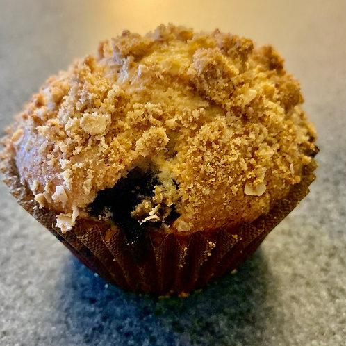 Half Dozen Muffins