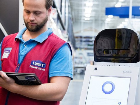 Do retailers need innovation labs to stay alive?