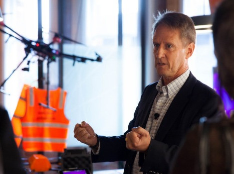 Telecommunications giant Telstra has launched the country's first public Internet of Things inno