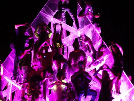 Black Rock: Burning Man