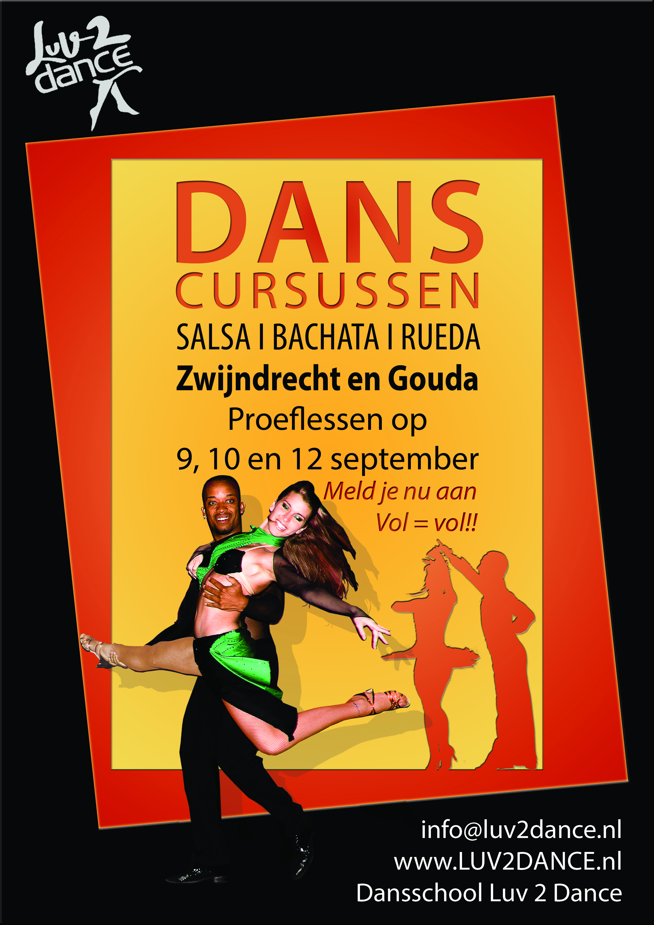 Danscursus