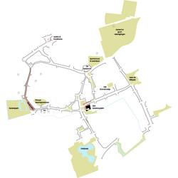 Centrale ligging Gerardusplein