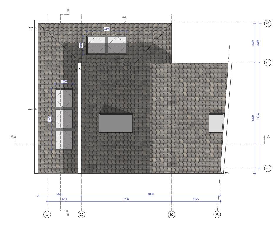 roofplan new