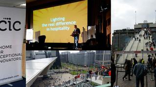 Innovation in hospitality