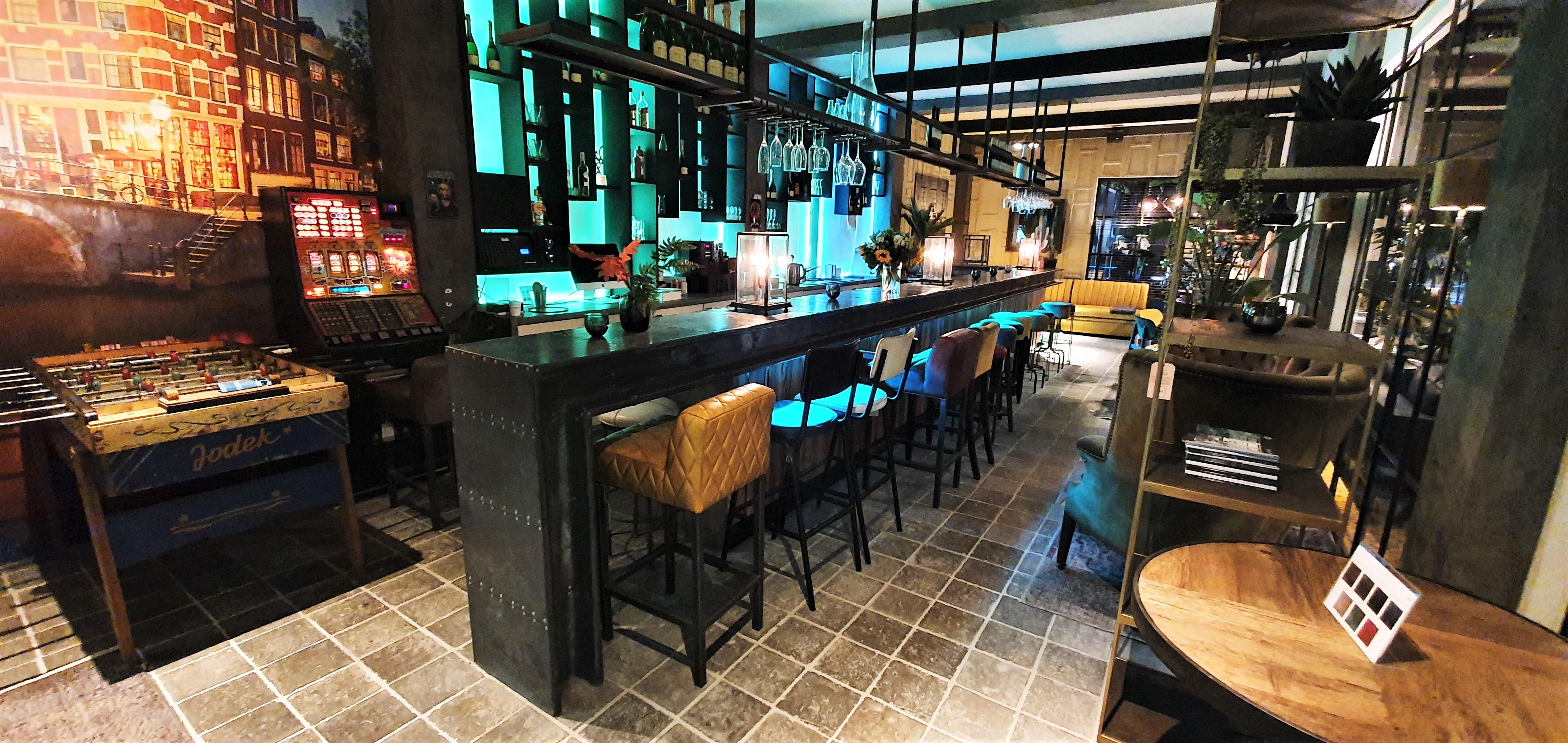 PURE bar
