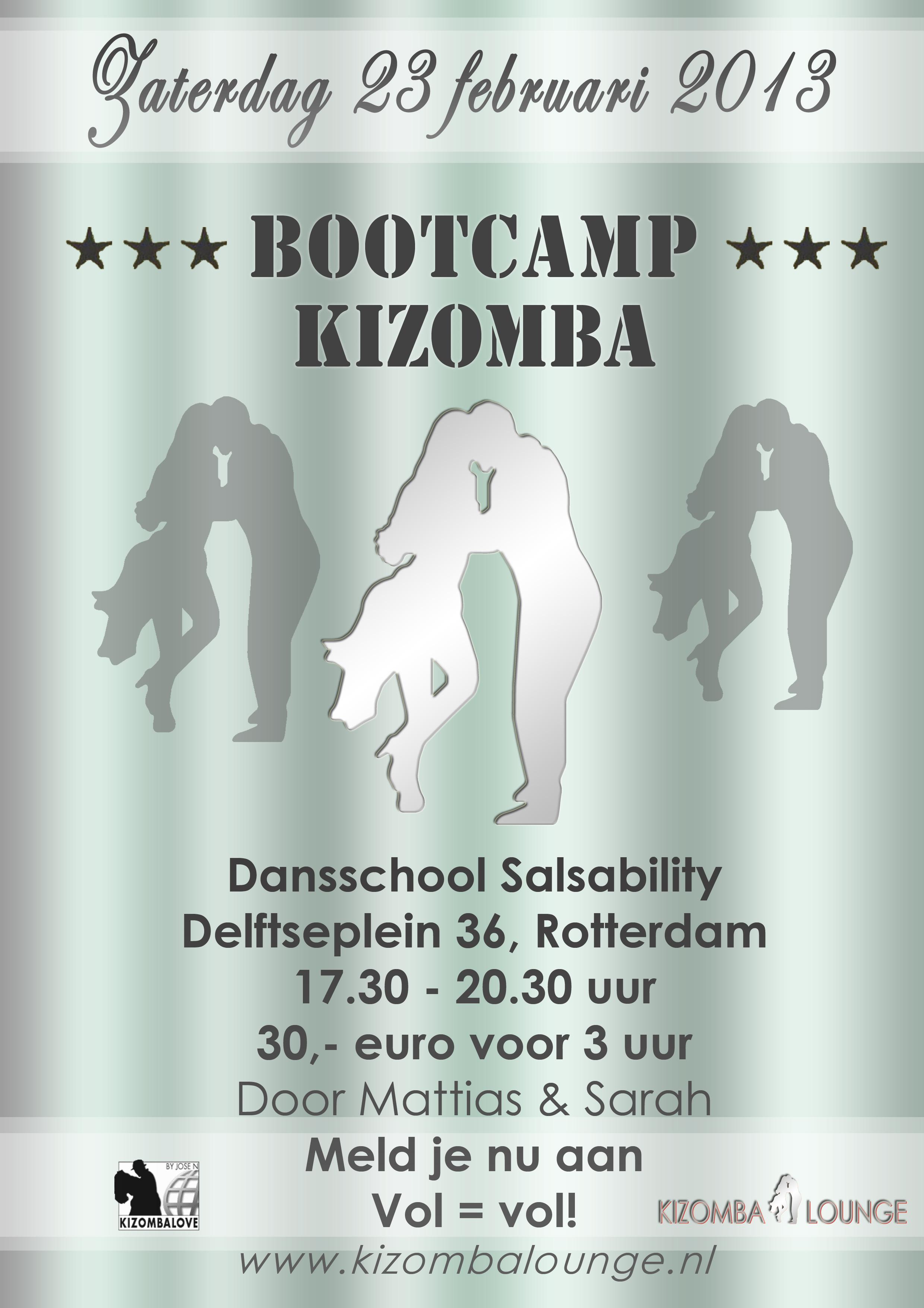 KL Bootcamp