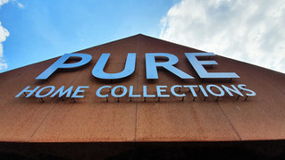 Project Pure Furniture