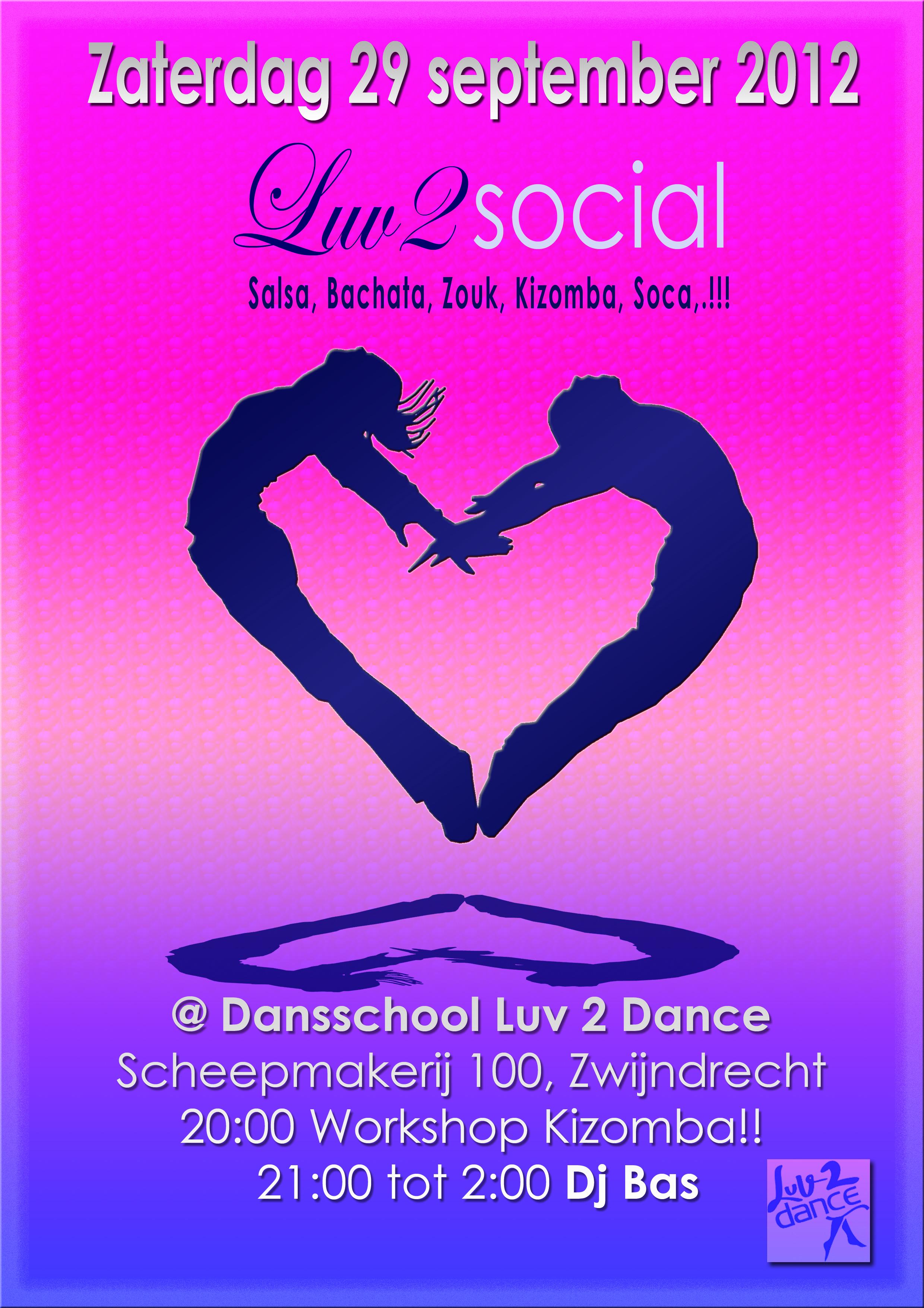 Luv2social