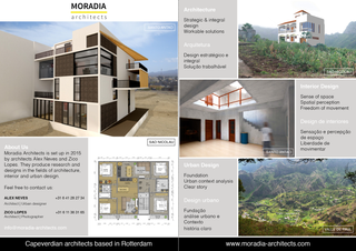 Launch Moradia Architects