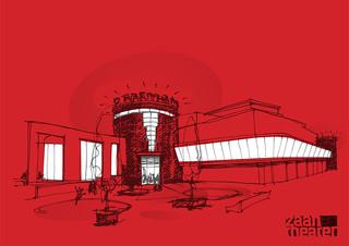 Concept Zaantheater