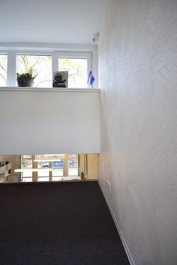 Continuous wallpaper