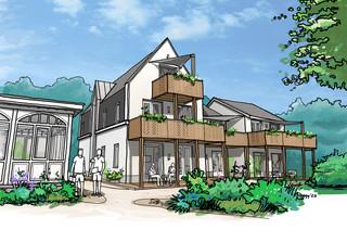 Design Villa Noordzee