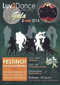 Luv2dance Gala