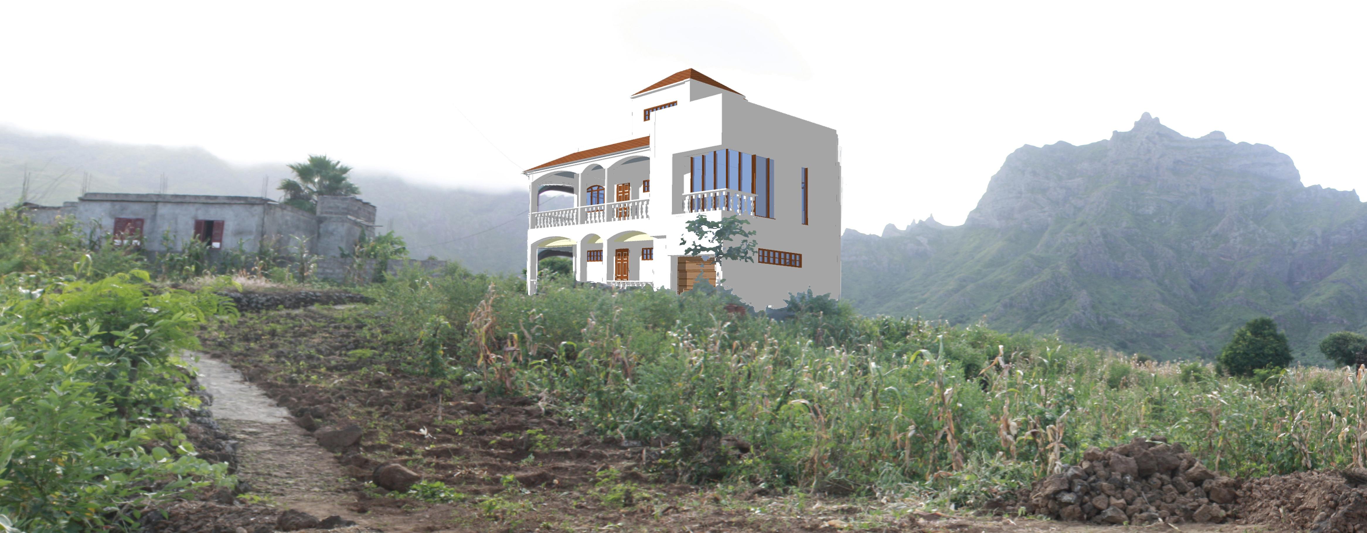 Casa Neves