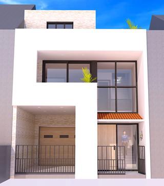 Design Casa Miguel