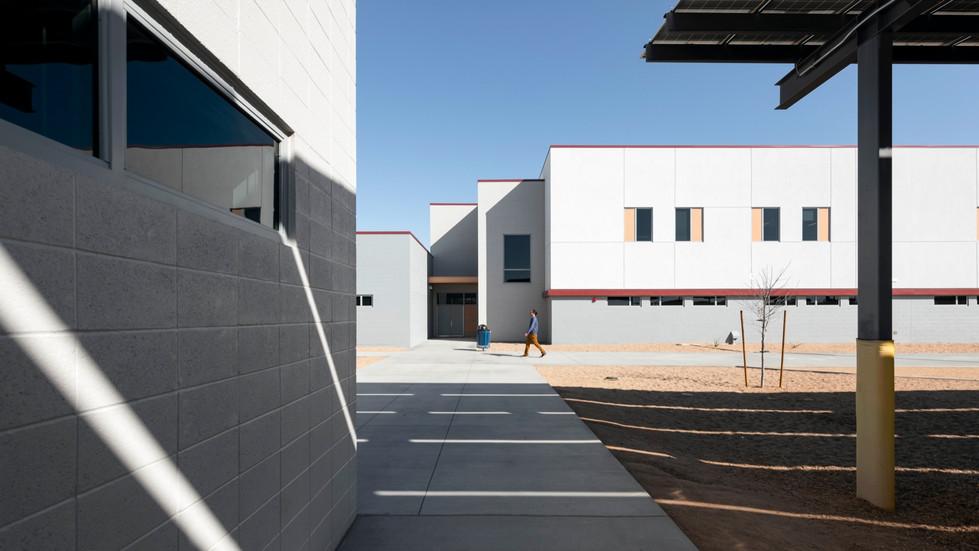 Campo Bella Elementary School - Phoenix, Az