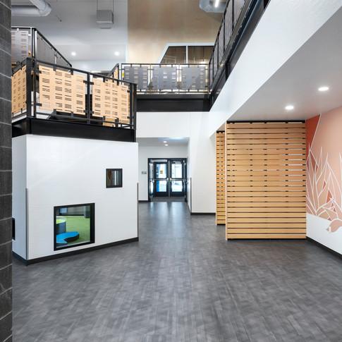 Creighton Elementary - Phoenix, Az