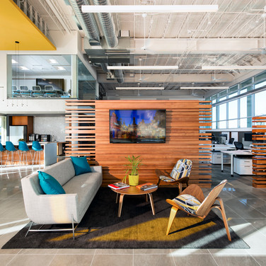 Cuningham Group Office - Phoenix, Az