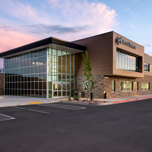 Summit Healthcare Office - Show Low, Az