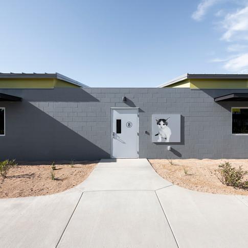 Heidi's Village - Phoenix, Az