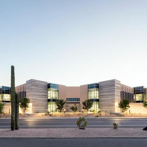 Banner Behavioral Health Hospital - Scottsdale, Az