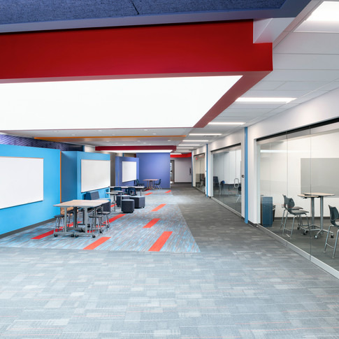 Madison Meadows Middle School - Phoenix, Az