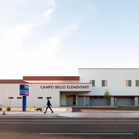 Campo Bello Elementary - Phoenix, Az