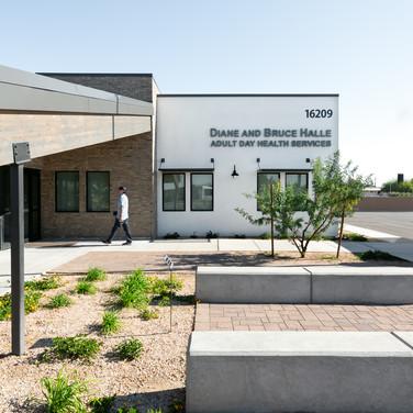 Gilbert Adult Day Health Center - Gilbert, Az