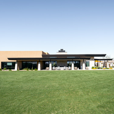 The Clubhouse at the Ashton Woods Community - Mesa, Az