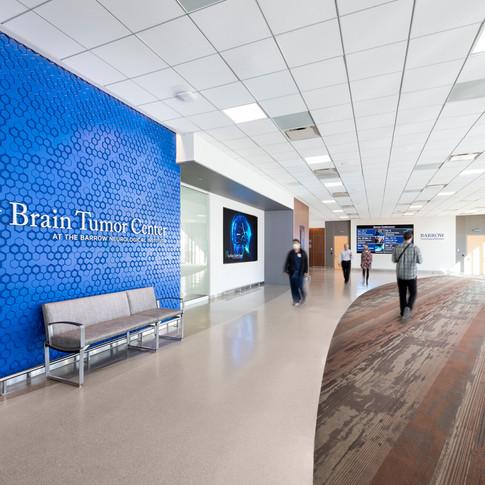 Ivy Brain Tumor Center - Phoenix, Az