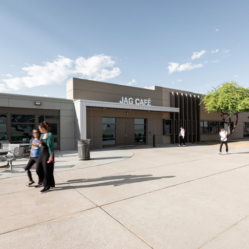South Mountain High School - Phoenix, Az