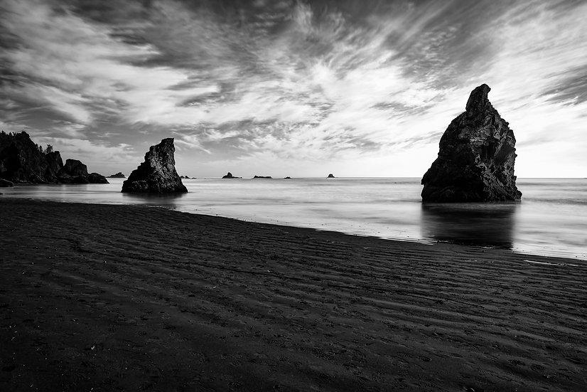 Pacific Coast #1