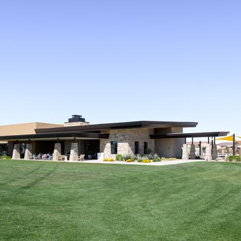 The Clubhouse at the Ashton Woods Community - Mesa, Az