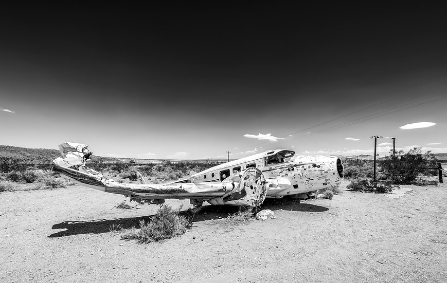 Airplane #2