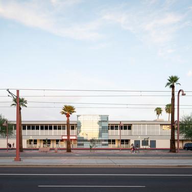 Central High School- Phoenix, Az