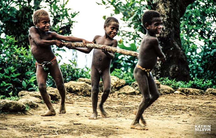 Vanuatu Bunlap