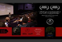 Melech Film Festival Review - Tel Aviv