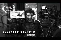 Gazanfer BIRICIK 15 X Best Director!