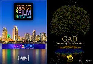 JEWISH FILM FESTIVAL SAN DIEGO GAB copie