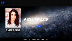 GAB is now on VIDI SPACE !