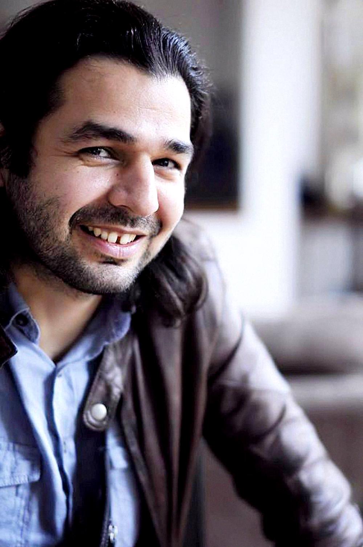 Gazanfer BIRICIK selected at HIFF 2019
