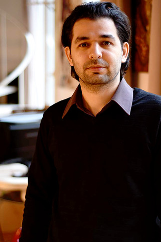 🇫🇷 Biographie Gazanfer BIRICIK